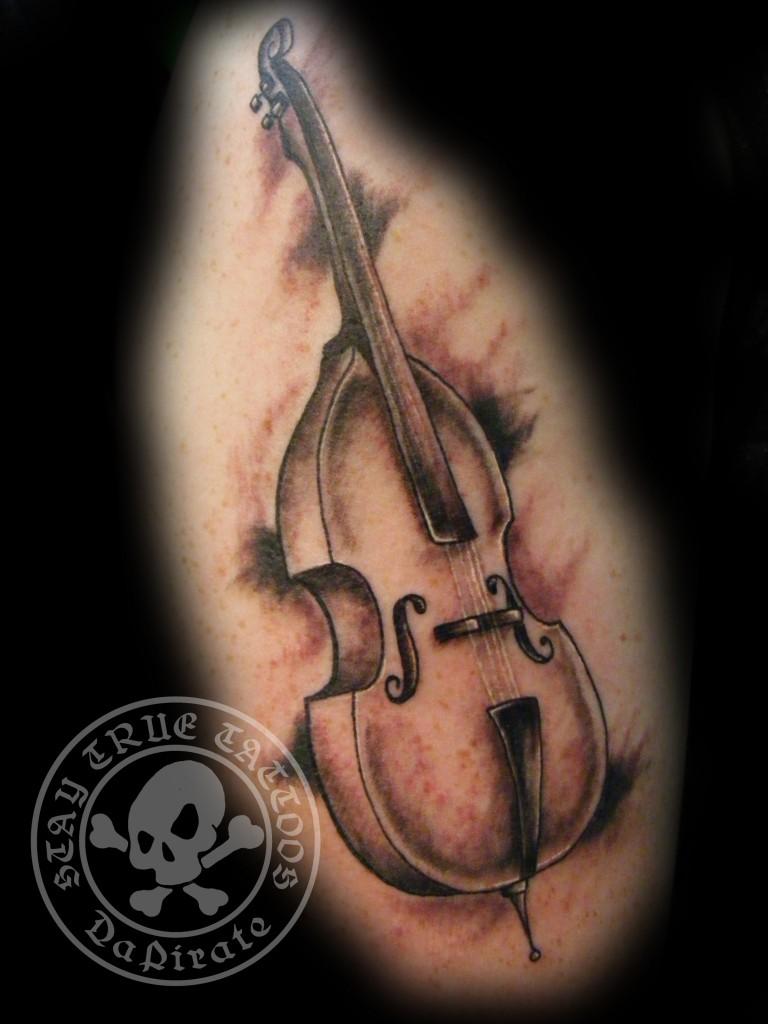 Cello | Stay True Ta